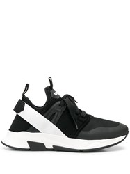 Tom Ford Wales Sneakers Black