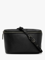 Matt And Nat Dwell Collection Gaia Vegan Belt Bag Black