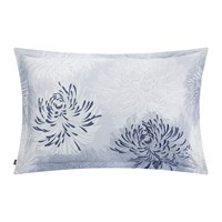 Hugo Boss Spring Rain Pillowcase Stone Blue