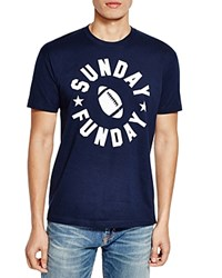 Kid Dangerous Sunday Funday Graphic Tee