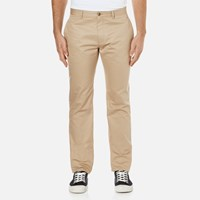 A.P.C. Men's Classic Chinos Beige Stone