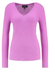 Banana Republic Jumper Neon Violet Purple