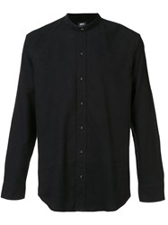 Publish Long Sleeve Shirt Black