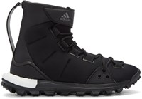 Y 3 Sport Black Trail X Boots