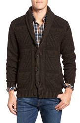 Billy Reid Men's Eastlake Button Cardigan