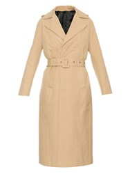 Golden Goose Nola Trench Coat