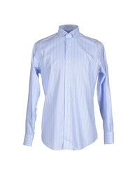 Brooks Brothers Shirts Shirts Men Sky Blue
