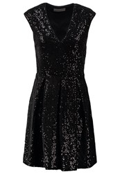 Vero Moda Vmaddy Cocktail Dress Party Dress Black