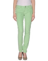 Mason's Casual Pants Light Green