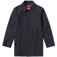 Baracuta G10 Original Coat Blue