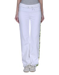 Who S Who Basic Trousers Casual Trousers Women