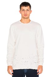 Cotton Citizen The Malibu Crew White