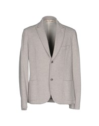 Capobianco Blazers Light Grey