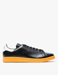 Adidas X Raf Simons Stan Smith Lace Up Black White