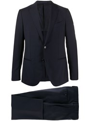 Caruso Two Piece Suit 60