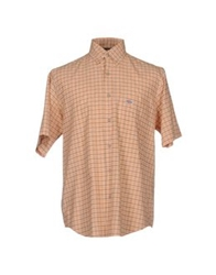 Dickies Shirts Apricot
