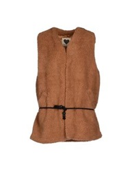 Made For Loving Jackets Camel
