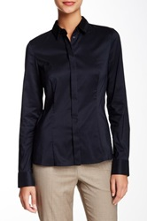 Hugo Boss Belenna Blouse Blue