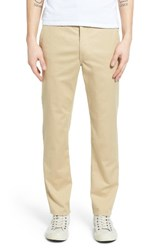 Cheap Monday Men's Slack Skinny Fit Chinos