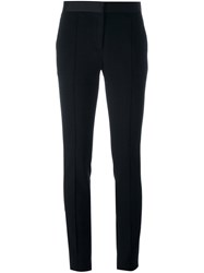Paul Smith Slim Fit Trousers Black
