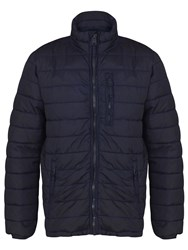 Garcia Men Winter Jacket Navy