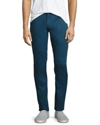 Original Penguin P55 Slim Stretch Pants Teal