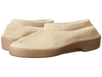 Arcopedico New Sec Beige Women's Slip On Shoes