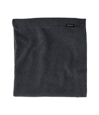 Bula Exposure Gaiter Charcoal Scarves Gray