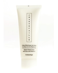 Chantecaille Retinol Hand Cream No Color