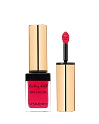 Yves Saint Laurent Babydoll Kiss And Blush Rouge Effrontee