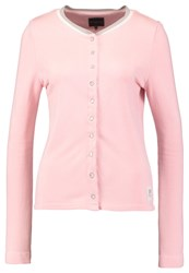 Josephine And Co Enna Tracksuit Top Soft Pink Rose