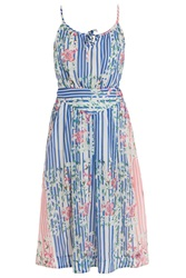 Paul And Joe Printed Mid Length Dress