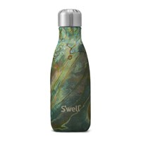 S'well Bottle The Elements Abalone Green