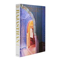 Assouline Rajasthan Style Book