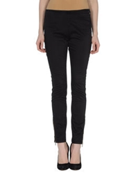 Closed Casual Pants Black