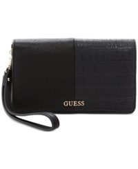 Guess Casey Phone Organizer