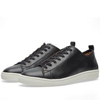 Paul Smith Miyata Sneaker Black