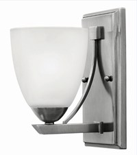 Hinkley Pinnacle Bath Sconce