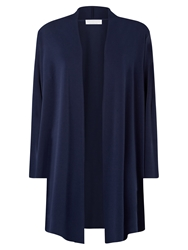 Windsmoor Jersey Cardigan Navy