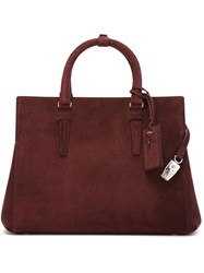 Agnona 'North South' Tote