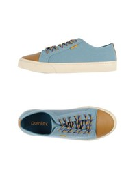 Pointer Footwear Low Tops And Trainers Men