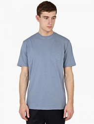 Sunspel Relaxed Pocket T Shirt