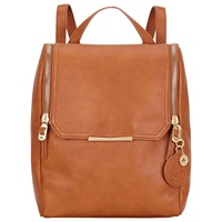 Nica Penny Backpack Tan