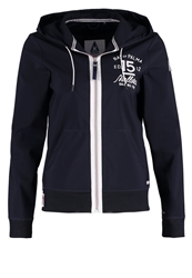 Gaastra Manhattan Summer Jacket Navy Royal Blue