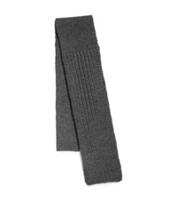 Michael Kors Merino Wool Scarf Midnight