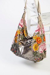 Free People Womens Dream In Color Tote