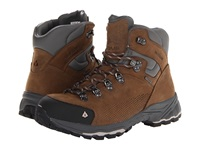 Vasque St. Elias Gtx Bungee Cord Silver Cloud Women's Hiking Boots Brown