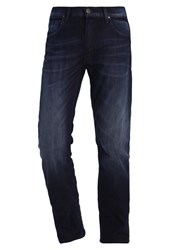 Lee Daren Slim Fit Jeans Dark Blue Denim Dark Blue Denim