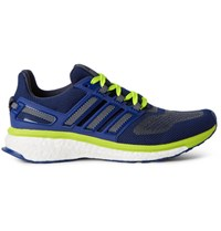 Adidas Sport Energy Boost 3 Mesh Running Sneakers Navy