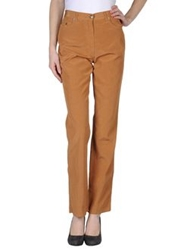 Transit Par Such Casual Pants Camel